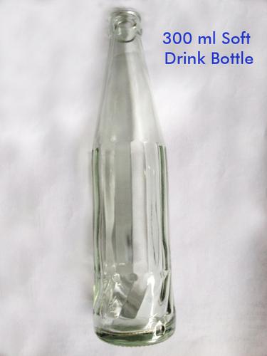 Food And Beverages Bottles