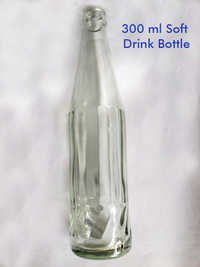 300 ml Soft Drink Bottle