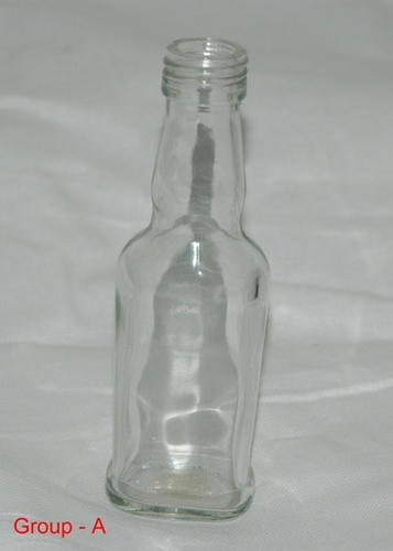 Beverage Bottle