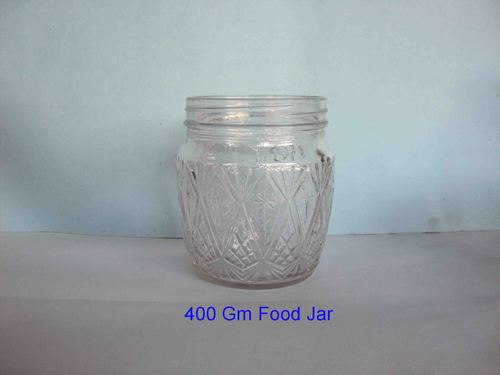pickle glass jar