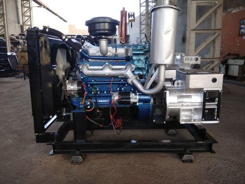 30 KVA Generator Set