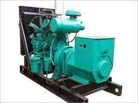 125 Kva Industrial Diesel Generator