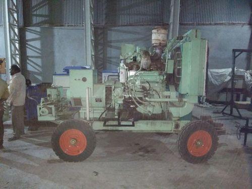 125 kva Trolley Diesel Generator