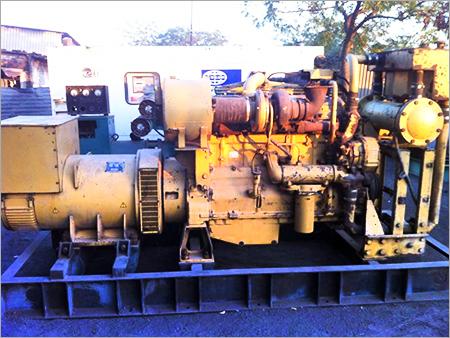 500 kva Marine Diesel Generator