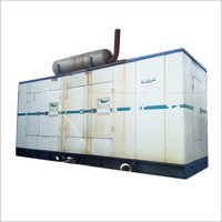 500 kva Silent Generator