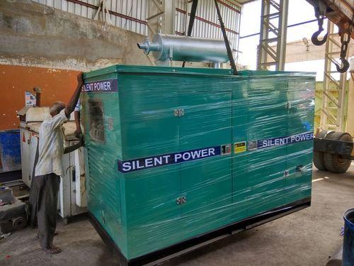 30 kva Silent Diesel Generator