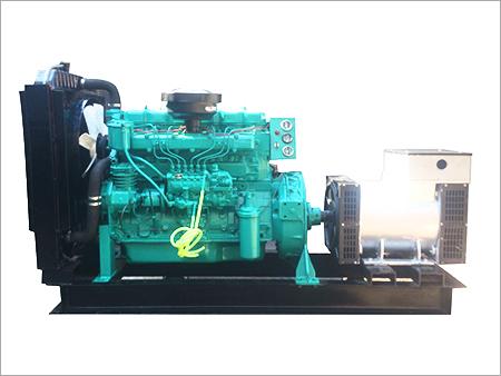 75 kva Silent Diesel Generator