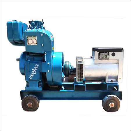 7.5kva Diesel Generator