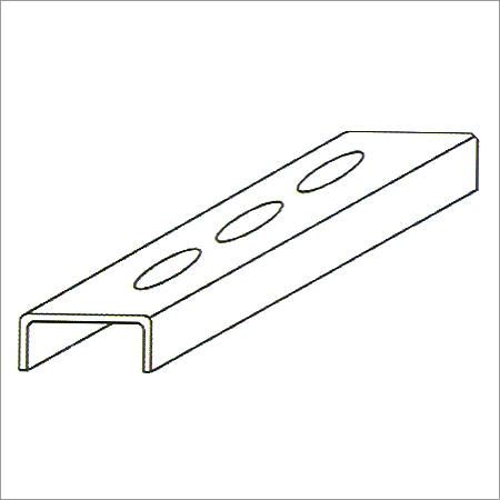 Slotted C Channel