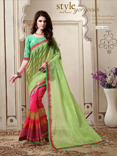 Summer Wear Sarees