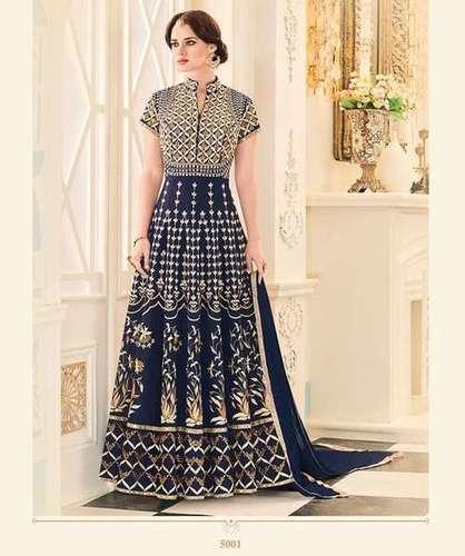 Aashirwad almirah vol5 suits 5001-5005 catalog set