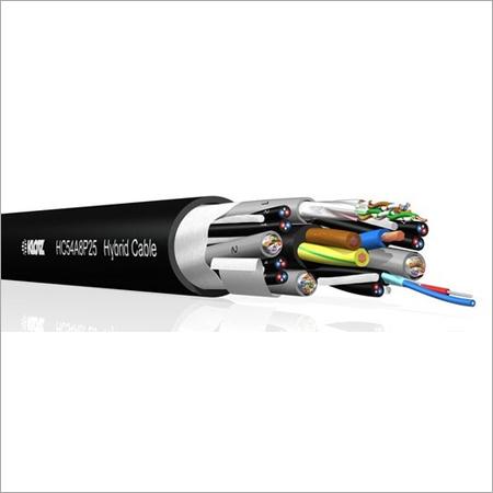 Klotz Hybrid Cable