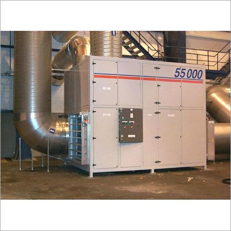 55000 CMH Air Dehumidifier