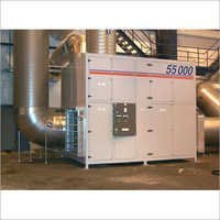 55000 CMH Air Dehumidifier