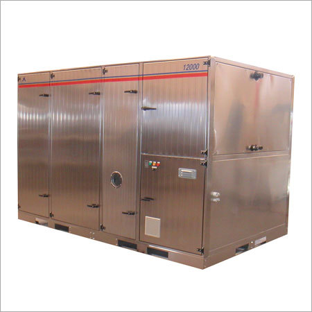 Stainless Steel Dehumidifier