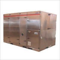 Air Dehumidifier Special Execution in S.S Casing