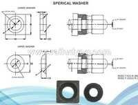 Spherical Washer