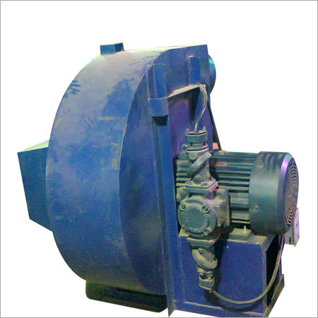 Flameproof Air Blower