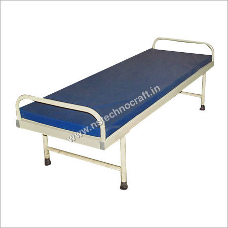 Attended Bed With Mattress