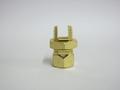 Brass Line Tape Bolt