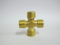 Brass Male Connector