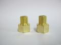 Brass Reducer Nut