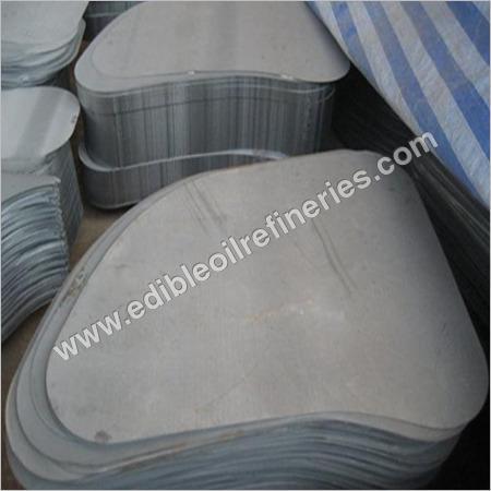 Secondary Metal material