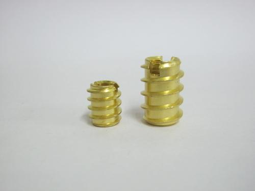 Brass Insert Nut