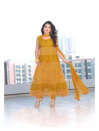 Fabulous Designer Anarkali Suit