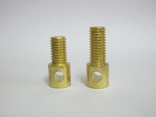 Brass Lock Screws