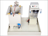 Silver Plating Machine