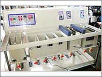 Jewelry Electro Plating Machine