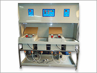 Jewelry Electro Polishing Machine