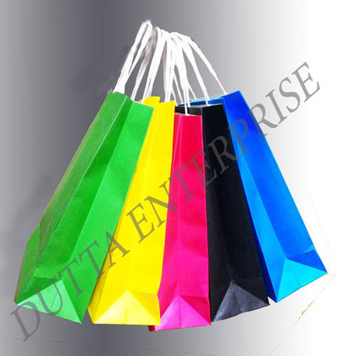Paper Bags for Gift Items