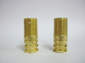 Brass Cable Connector