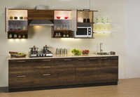 Customized Modular Kitchen