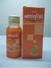 Metronidazole 100mg + ofloxacin 100mg