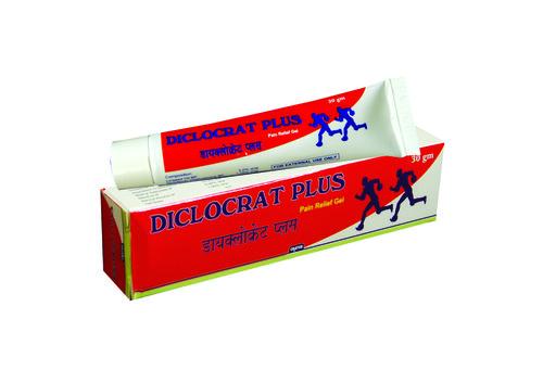Diclofenac Sodium , Methyl Salicylate