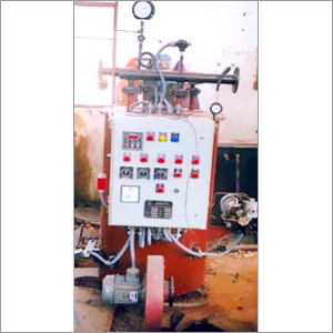 Automatic Hot Water Boiler