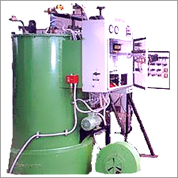 Coil Type Vertical Boiler