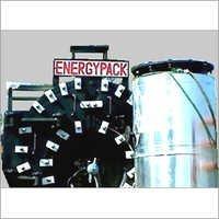 SIB Horizontal Boiler