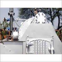 SIB Membrane Type Boiler