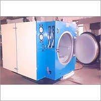Dewaxing Boiler Autoclave