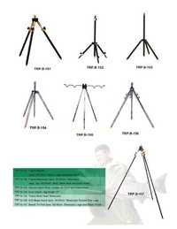 Carp Fishing Tripod