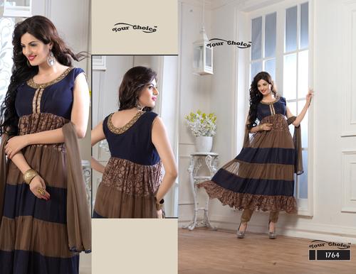 Buy online Anarkali Suits- Wholesaler