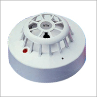 Heat Detector system