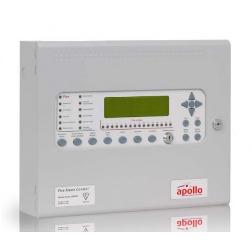 Loop Analogue Addressable Control Panel