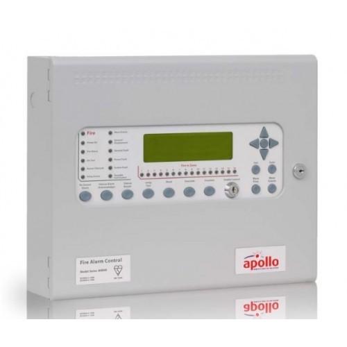 Addressable Control Panel
