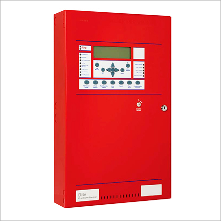 Analogue Addressable Fire Alarm