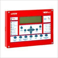 Analog Addressable Annunciator